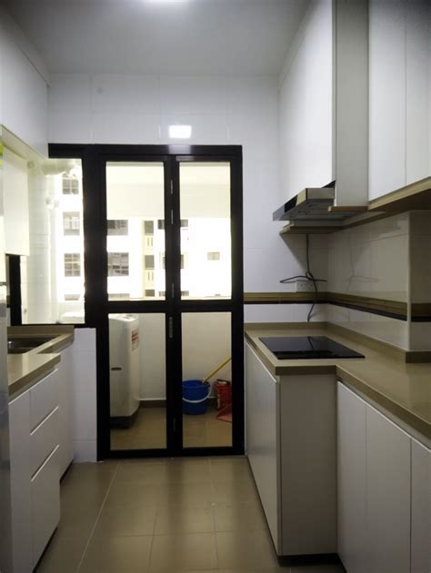 bto kitchen design basic elements for hdb bto 3 rm flat jadier