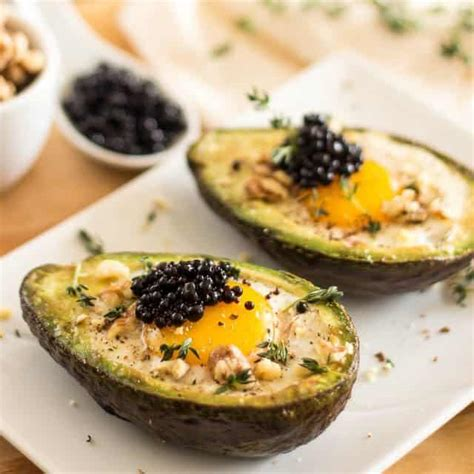 avocado egg boats eggs in avocado boat