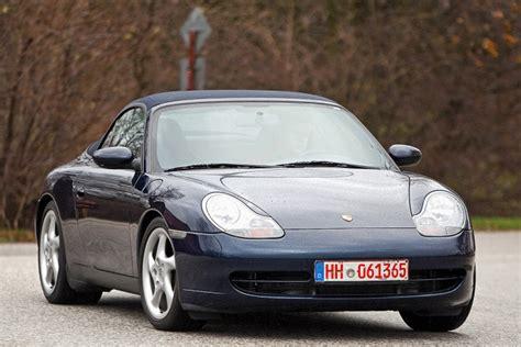 Porsche 996 Motorschaden by Gebrauchtwagentest Porsche 911 Spiegeleier Zum