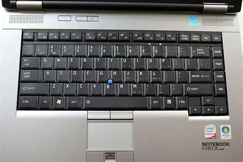 Keyboard Notebook Toshiba Satpro L100 review toshiba satellite pro s300 notebook notebookcheck net reviews