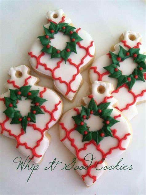 christmas sugar cookies christmas pinterest