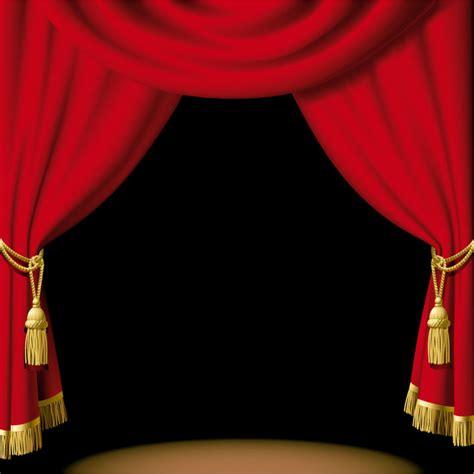 tenda sipario sipario curtain vettoriali gratis it free vectors