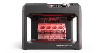 Makerbot Makerbot 3d Printers Makerbot