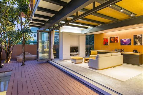 home design inspirational ideas for open air living rooms - Air Rooms