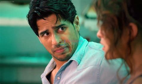 film india gentlemen a gentleman not a typical double role movie sidharth