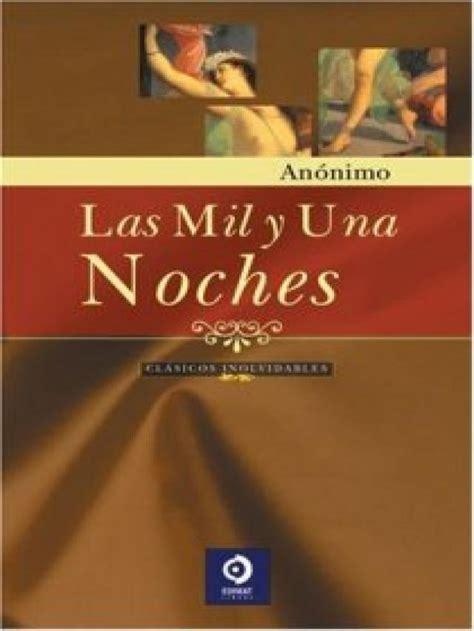 libro las mil y una noches completo en 6 tomos pdf ranking de libros prohibidos o censurados listas en