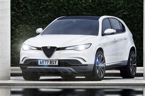 2020 Alfa Romeo Models by Alfa Romeo Nine New By 2021 Autocar