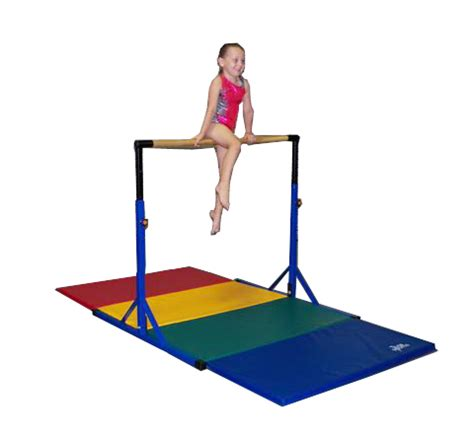 gymnastics home bar