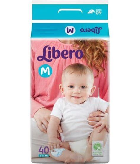 sent from libero mobile libero baby diapers m size 40 pcs buy libero baby