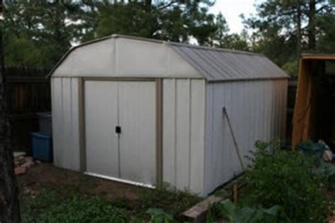 cheap metal storage shed      tricks