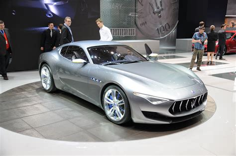 maserati alfieri maserati alfieri 2017 hd wallpapers free download