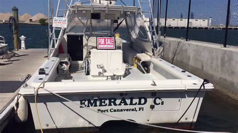 fishing boat business for sale charter fishing business for sale youtube