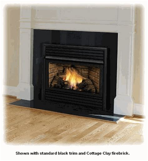 monessen ventless gas fireplace monessen dfx32c 32 inch vent free fireplace system