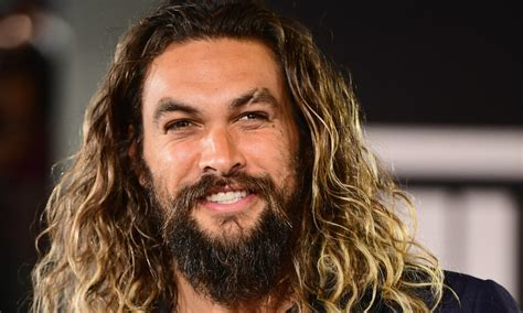 are jason momoa s justice league tattoos real the actor