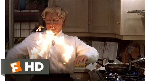 film hot flashes mrs doubtfire 4 5 movie clip hot flashes 1993 hd