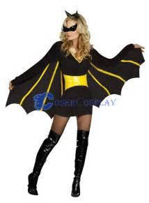 Batman Women Halloween Costume Batman Halloween Costume Women Cosercosplay