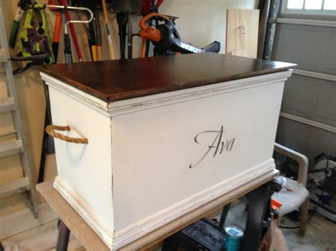 Updating Bathroom Ideas free and easy hope chest plans rogue engineer