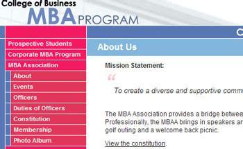 Isu Mba Association by Kurt Bachtold S Portfolio My Portfolio