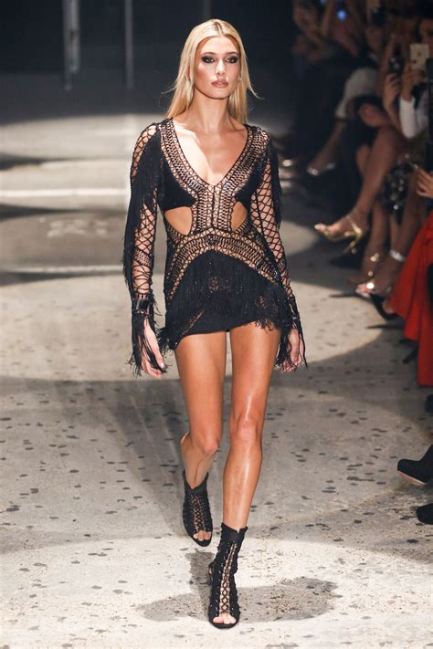 during the julien macdonald ready to wear news photo getty images julien macdonald spring 2018 ready to wear collection