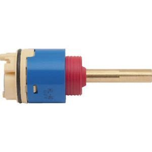 Kitchen Faucets Brushed Nickel by Glacier Bay Aquasource Amp Seasons Shower Cartridge Hl 40
