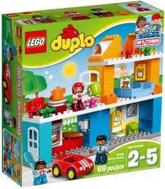 lego duplo haus lego duplo family house 10835 ebay
