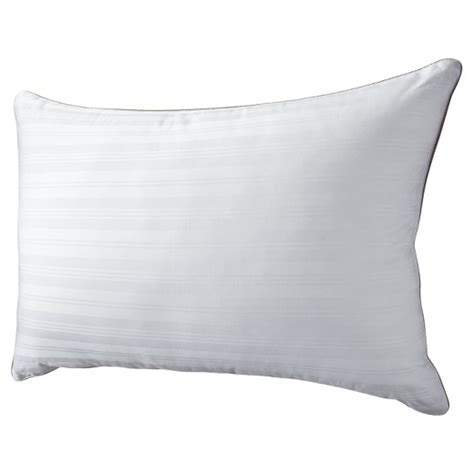 Firm Bed Pillows by Firm Alternative Pillow Fieldcrest Target