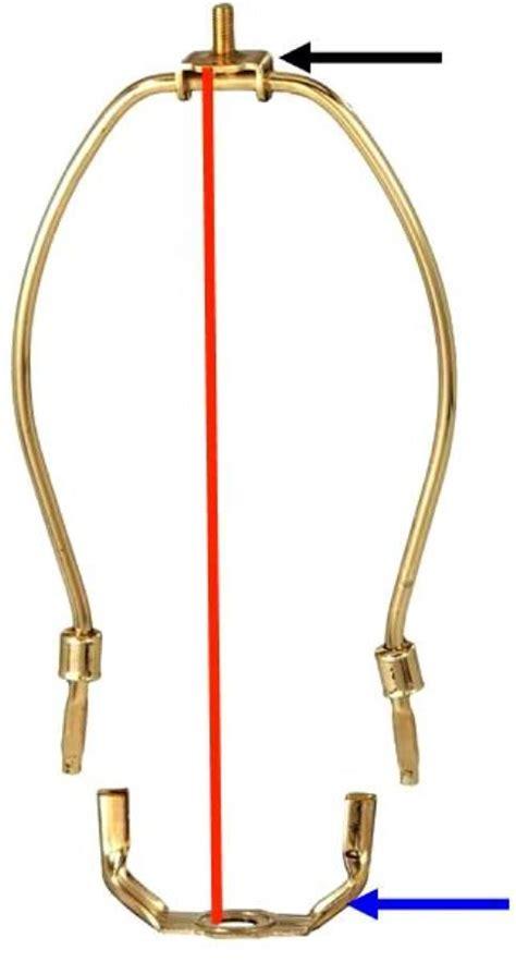 Harp And Finial L Shades by Einfache Vertikale Wohnzimmer Bettdecke Tuch Stehleuchte A Farbe Linen Shade Smash G8 De
