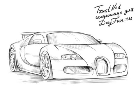 bugatti drawing how to draw bugatti veyron step by step arcmel com