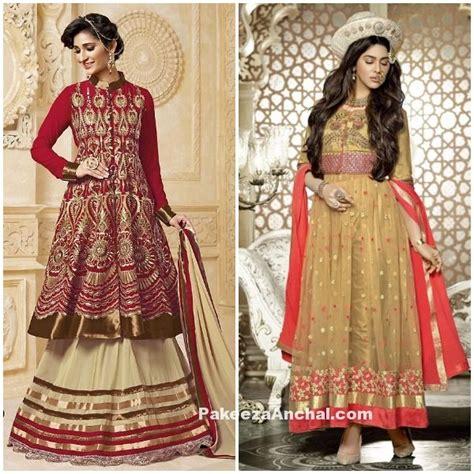 Bajirao Mastani Dress Collection for Eid 2016 PakeezaAnchal.com   PakeezaAnchal.com   Pinterest