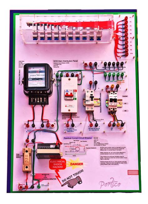 wiring diagram for house db circuit and schematics diagram