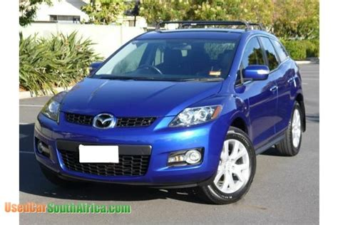 electronic stability control 2008 mazda cx 9 transmission control 2008 mazda cx 9 cx 7 used car for sale in bloemfontein freestate south africa
