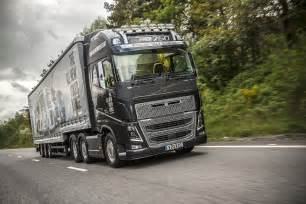 Volvo Dealer Network Volvo Trucks At The National Ploughing Chionships