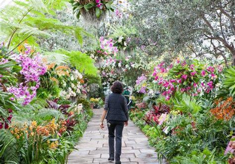 giardino botanico new york botanical garden biglietto giardino botanico new york
