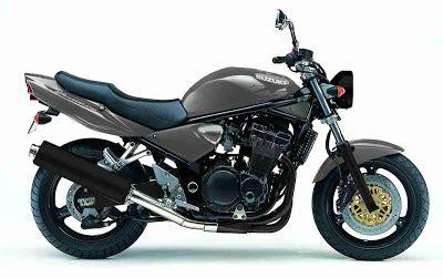 Suzuki Motorrad Freudenstadt by Ps Lsl X Lite Das Bandit Projekt