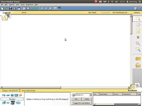 tutorial chmod ubuntu cronicas de un cyborg tutorial instalar packet tracer en