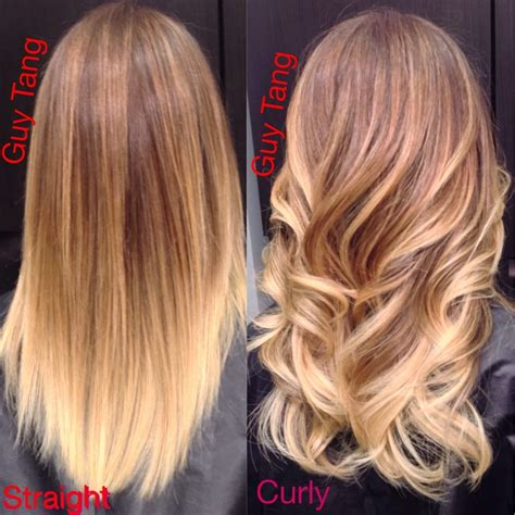 melt vs ombre yelp photo from guy t for guy tang straight or curled