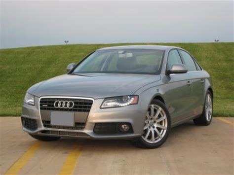 audi a4 consumption 2 0t consumption question audiworld forums