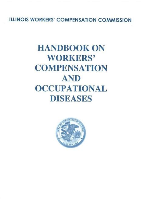 Illinois Workers Compensation Commission Search Illinois Workers Compensation Handbook Zeiler Insurance Compvision