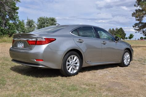 lexus es300h 2015 lexus es300h reviews autos post