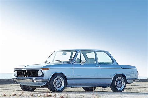 bmw 2002 restomod clarion s resto mod bmw 2002 reviewed on the track