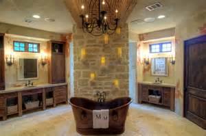 Tuscan style bathrooms tuscan bathroom design 1