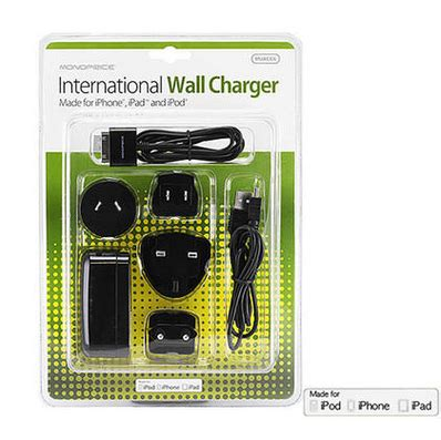 international iphone charger price drop 62 on international wall charger for all 30