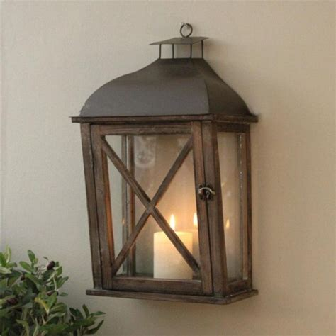 Outdoor Lantern Lights Uk Wall Lantern Outdoor Or Indoor Lanterns Lights