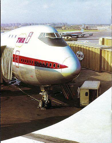 twa boeing 747 jfk planes all boeing 747 aviation airplane