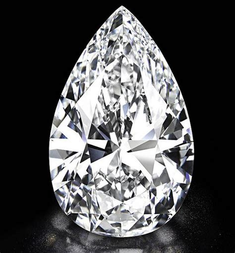 Blue Sapir Selon 英国佳士得拍卖行推出全球最完美钻石 资讯频道 凤凰网