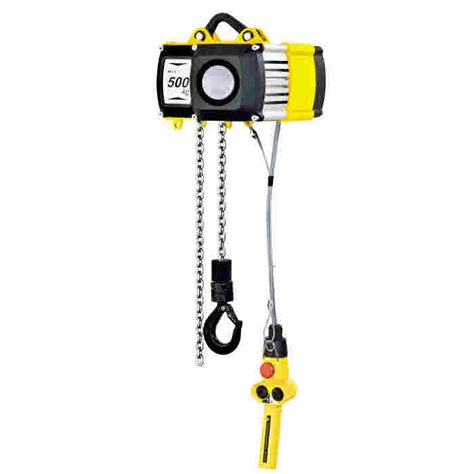 Electric Chain Hoist Chainstergt Up To 2 500 Kg lifting and handling equipment hoists cls winches frames