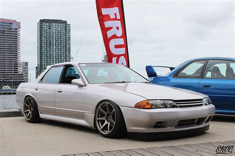 nissan skyline sedan nissan skyline r32 sedan 4 tuning