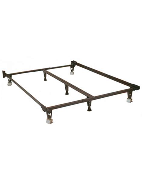 Macys Bed Frames Knickerbocker Quot Ultra Premium Quot 7 Leg Frame Universal Mattresses Macy S