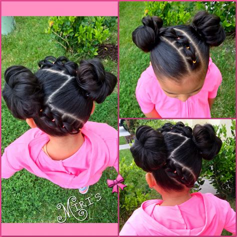 everyday hairstyles for toddlers hair style for little girls twist pinterest hair