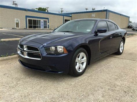 dodge charger for sale in dallas tx 2013 dodge charger for sale in dallas tx carsforsale